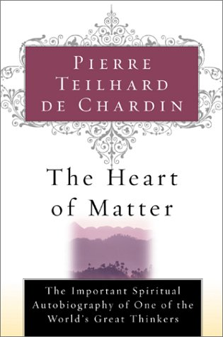 Heart of Matter  N/A edition cover