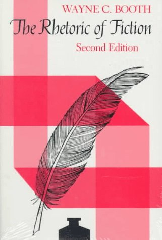 Rhetoric of Fiction  2nd 1983 (Revised) edition cover