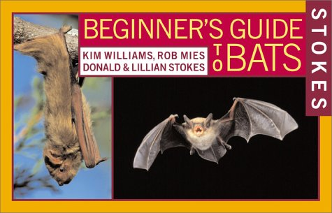 Stokes Beginner's Guide to Bats   2002 edition cover