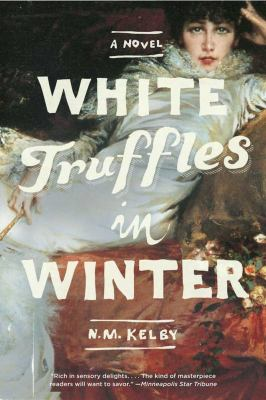 White Truffles in Winter  N/A 9780393343588 Front Cover