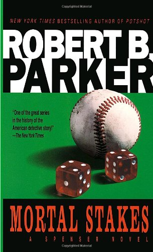 Mortal Stakes   1975 edition cover