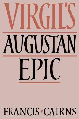 Virgil's Augustan Epic   1989 9780521353588 Front Cover