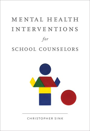 Mental Health Interventions for School Counselors   2011 edition cover