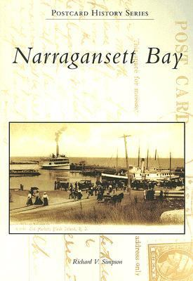 Narragansett Bay   2006 9780738544588 Front Cover