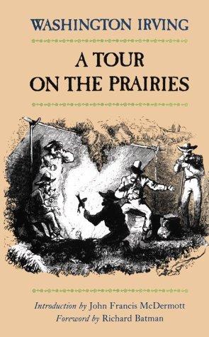 Tour on the Prairies  N/A edition cover