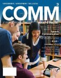 COMM  3rd 2015 edition cover
