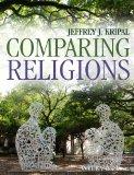 Comparing Religions   2013 edition cover