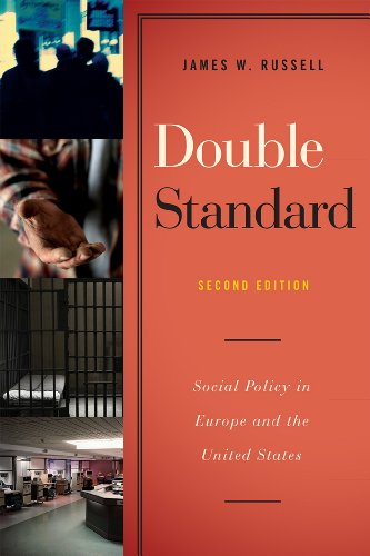 Double Standard Social Policy in Europe and the United States 2nd 2010 (Revised) edition cover