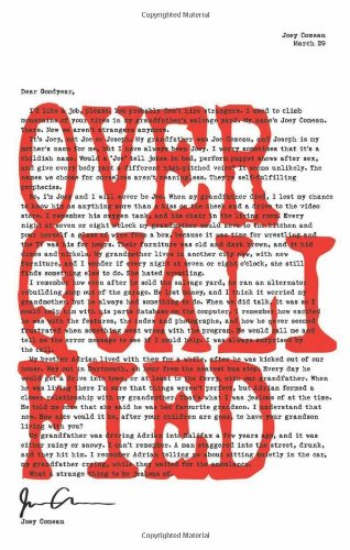 Overqualified   2009 edition cover