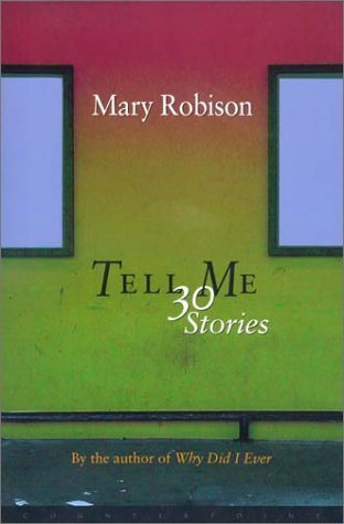 Tell Me 30 Stories   2002 edition cover
