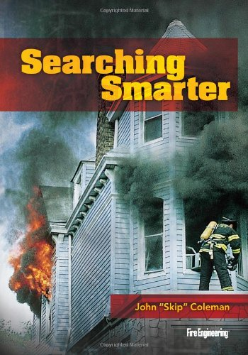 Searching Smarter   2011 9781593702588 Front Cover