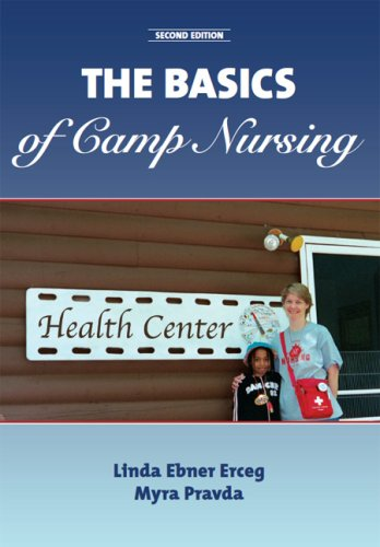 Basics of Camp Nursing (Second Edition)  2nd edition cover