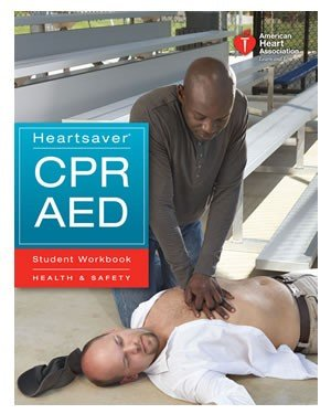 Heartsaver Cpr Aed:   2011 edition cover