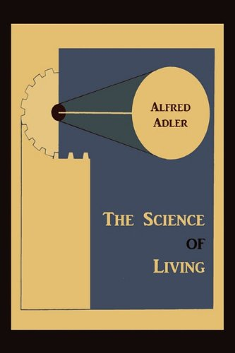 Science of Living  N/A edition cover