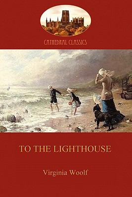 TO THE LIGHTHOUSE              N/A edition cover