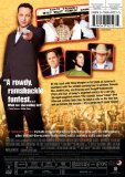 Vince Vaughn's Wild West Comedy Show: 30 Days & 30 Nights - Hollywood to the Heartland System.Collections.Generic.List`1[System.String] artwork