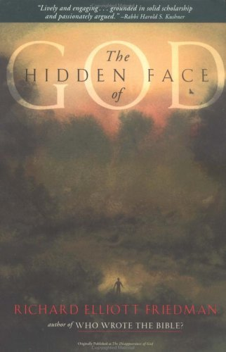 Hidden Face of God  N/A 9780060622589 Front Cover