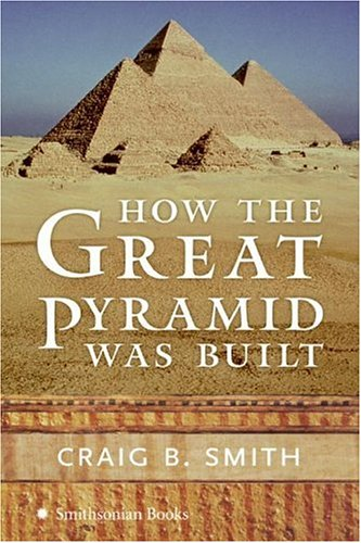 How the Great Pyramid Was Built   2006 edition cover