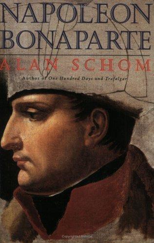 Napoleon Bonaparte   1997 edition cover