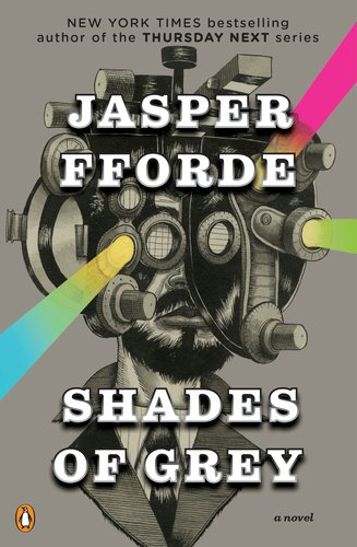 Shades of Grey  N/A edition cover