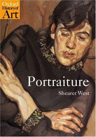 Portraiture   2003 edition cover
