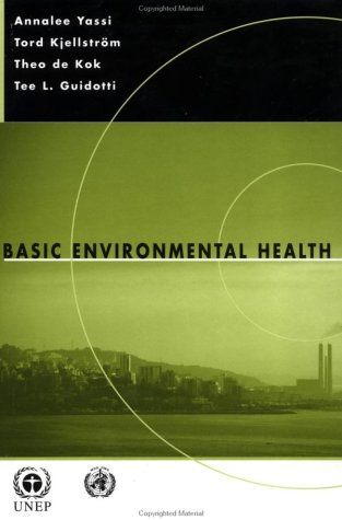Basic Environmental Health   2001 edition cover