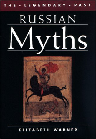 Russian Myths   2002 edition cover