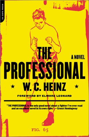 Professional  N/A edition cover