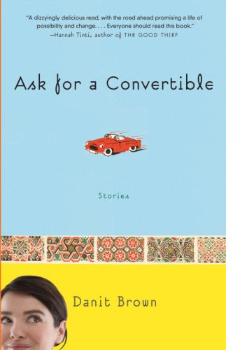 Ask for a Convertible  N/A edition cover