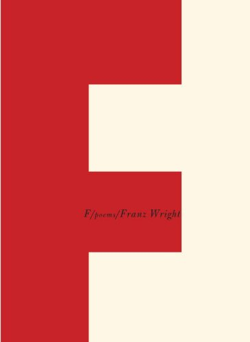 F Poems N/A edition cover