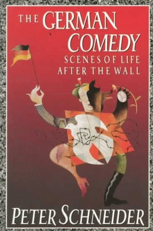 German Comedy Scenes of Life after the Wall N/A edition cover