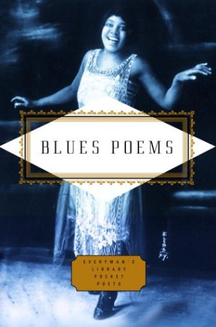 Blues Poems   2003 edition cover