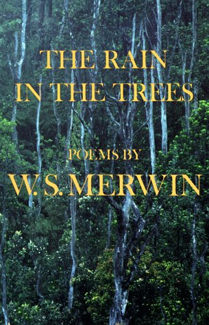 Rain in the Trees   1988 edition cover