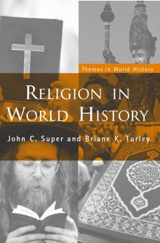 Religion in World History The Persistence of Imperial Communion  2005 edition cover