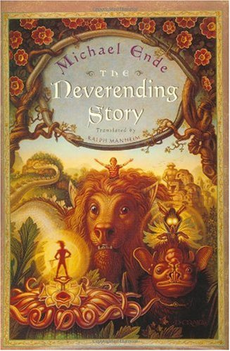 Neverending Story   1983 (Revised) edition cover
