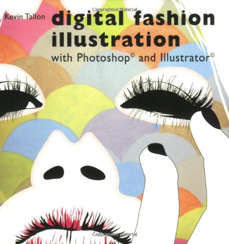 Digital Illustration with Photoshop and Illustrator   2008 edition cover