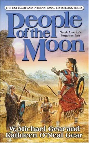 People of the Moon   2006 (Revised) edition cover