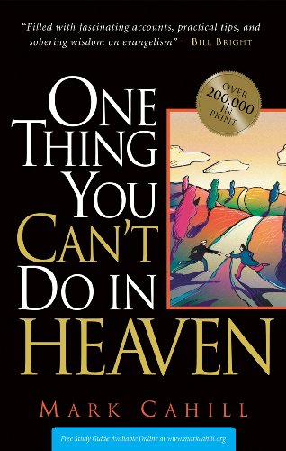 One Thing You Can't Do In Heaven   2002 edition cover