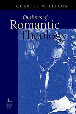 Outlines of Romantic Theology  N/A edition cover