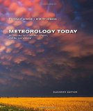Meteorology Today:  11th 2015 edition cover