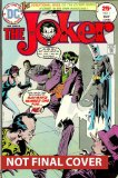 Joker: the Clown Prince of Crime   2013 9781401242589 Front Cover
