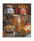 Jazzy Jars [glorious Gift Ideas]  2004 9781402708589 Front Cover