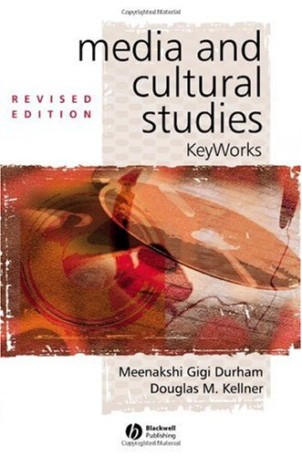 Media and Cultural Studies  2nd 2005 (Revised) edition cover