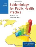 Epidemiology for Public Health Practice  5th 2014 edition cover