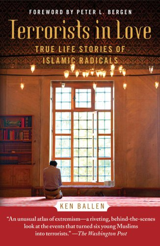 Terrorists in Love True Life Stories of Islamic Radicals N/A 9781451672589 Front Cover