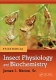 Insect Physiology and Biochemistry, Third Edition  3rd 2015 (Revised) edition cover