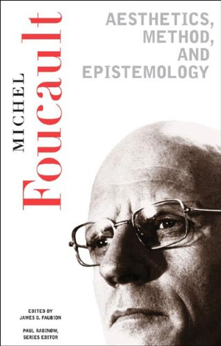 Aesthetics, Method and Epistemology  N/A edition cover