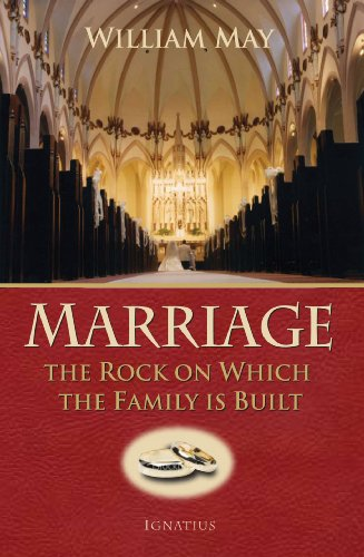 Marriage The Rock on Which the Family Is Built 2nd 2009 (Revised) edition cover