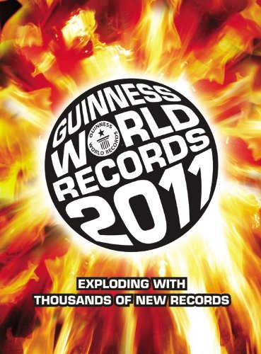 Guinness World Records 2011 N/A edition cover