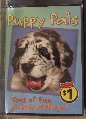 Puppy Pals System.Collections.Generic.List`1[System.String] artwork